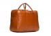 Commuter Duffle Bag Cognac2 1