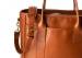 Commuter Tote Bag Cognac4 1 1