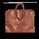 Frank Clegg Leather Garment Bag Closed Kopiera2 2