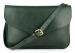 Green Maddie Shoulder Bag Frank Clegg Made In Usa 1
