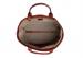 Hibiscus Soft Leather Lg Tote E