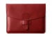 Leather Ipad Case Red 1 1