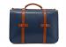 Midnight English Briefcase E