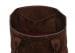 Nubuck Tote Bag Brown Permanent Style Frank Clegg6