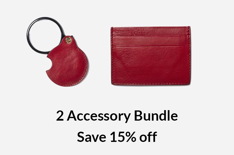 2 Accessory Bundle in