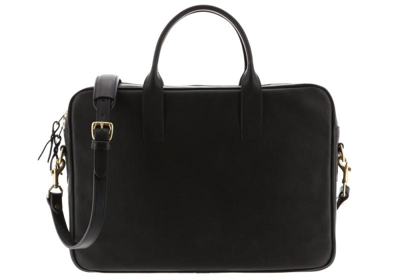 Computer Briefcase-Black in