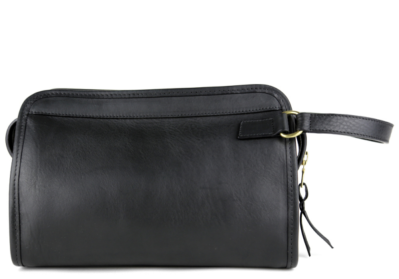 Travel Kit - Small -Black in