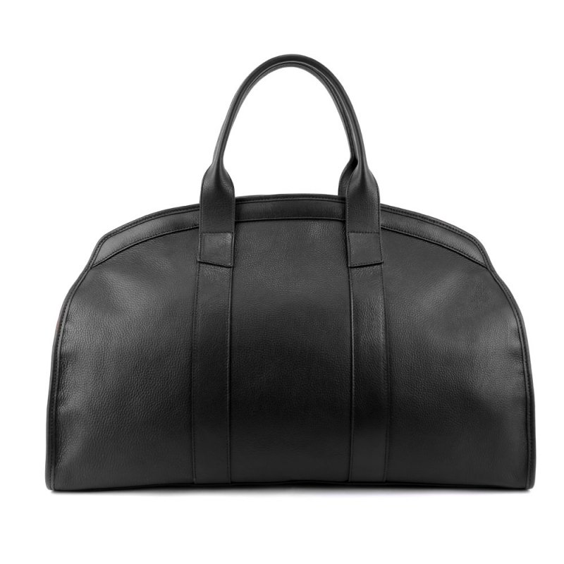Elegant Leather Duffle Bags