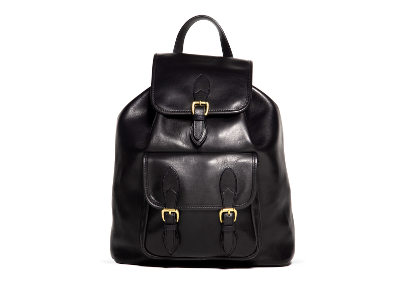 Classic Backpack-Black in