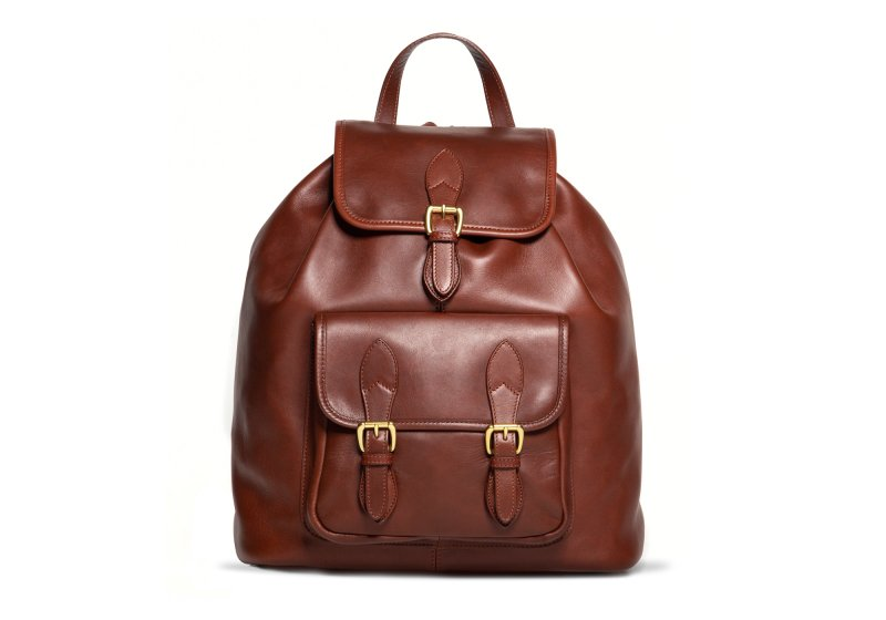 Classic Backpack-Chestnut in
