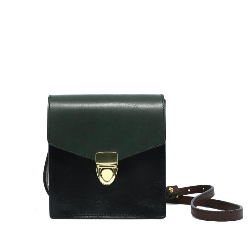 Adelie Shoulder Bag - Mix Color-way in