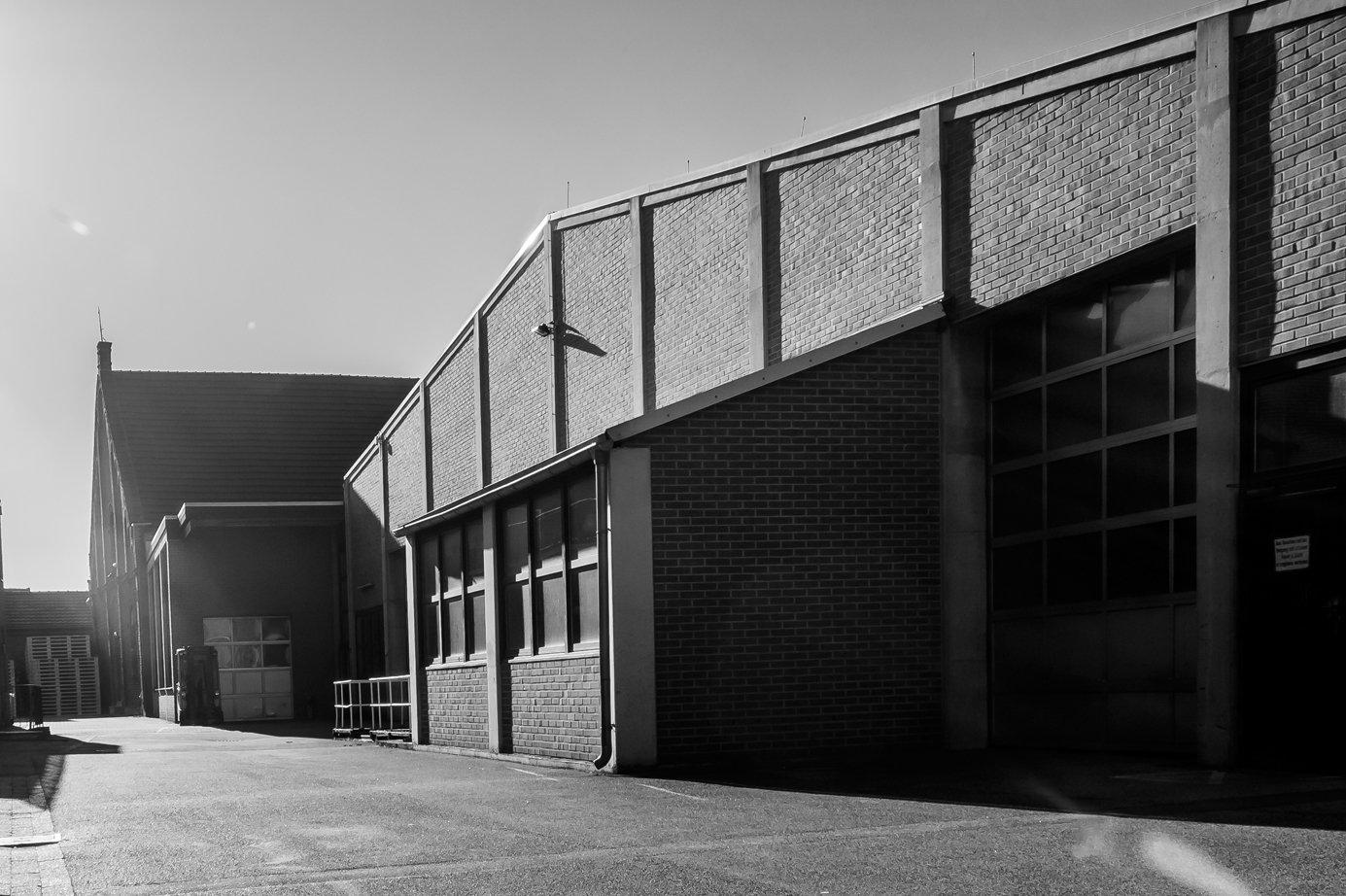 Frank Clegg Tannery 1 2