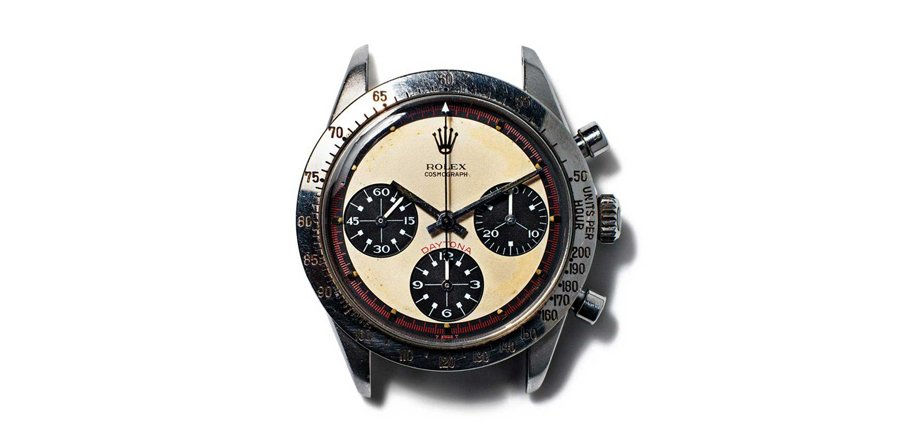The Making of a Legend: The Paul Newman Daytona