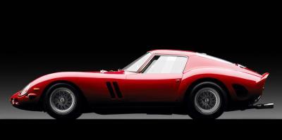 Enduring Style: Ferrari