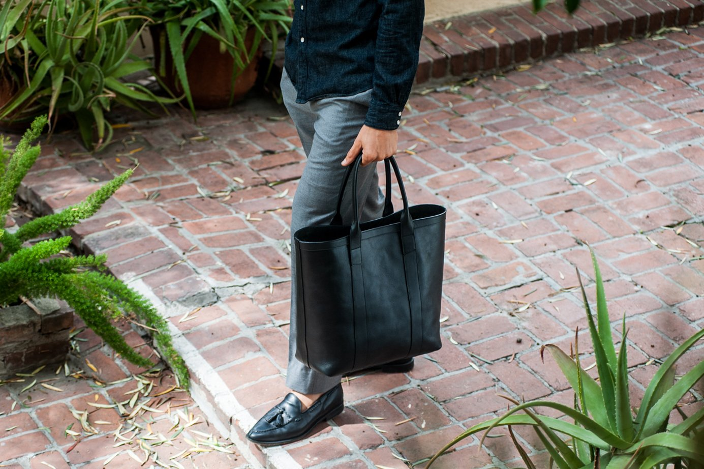 Leather Tall Tote Frank Clegg5?_mignore=1