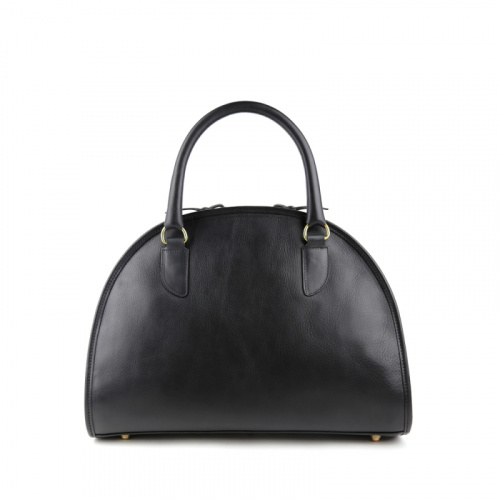 Audrey  in Smooth Tumbled Leather