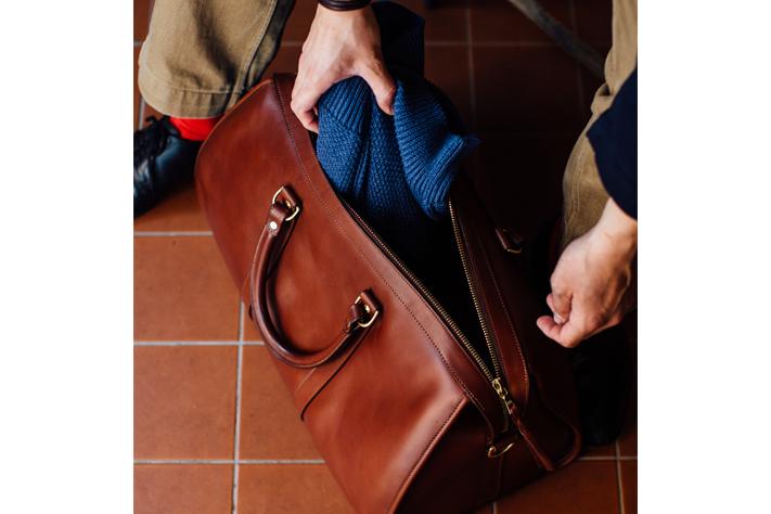 Frank Clegg Hampton Duffle Bag