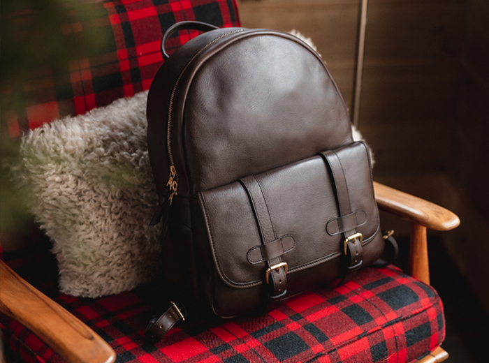 Timeless Backpacks