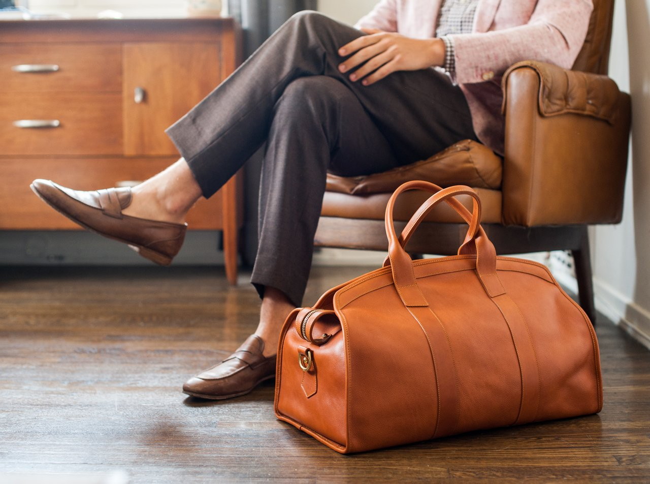 Classic Leather Gifts