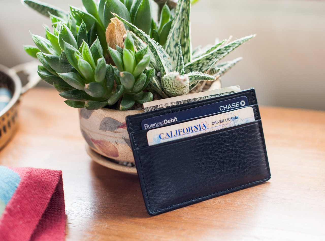 Timeless Wallets